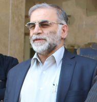 Mohsen Fachrisadeh (2020)