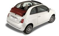 Fiat 500C Bild: Fiat S.p.A.