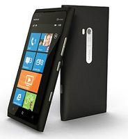Lumia 900: Nokia-Telefon soll WinPhone-Renaissance einleiten. Bild: Nokia