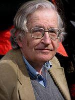 Noam Chomsky (2004)