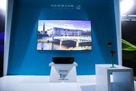 Hisense gibt die weltweite Verfügbarkeit von neuen 80-Zoll Laser-TVs bekannt