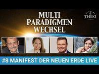"""Bild: SS Video: """"Multiparadigmenwechsel: Manifest der neuen Erde mit Catharina Roland, Franz Hörmann, Sandra Weber, P"""" (https://youtu.be/rHobVvwGm5Y) / Eigenes Werk"""