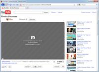 Flash-Absturz in Firefox 3.6.4: Nur das Plug-in selbst ist gecrasht. Bild: mozilla.org