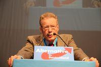 Konrad Adam (2014), Archivbild
