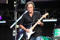Eric Clapton (2008)