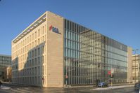 Zentrale der Deutschen Investitions- und Entwicklungsgesellschaft (DEG)