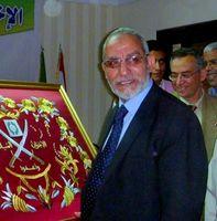 Muhammad Badi'e (2011)
