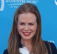 Nicole Kidman, 2010
