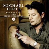 Der Mann mit der Mundharmonika 2 von Michael Hirte