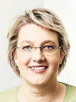 Kordula Schulz-Asche Bild: de.wikipedia.org