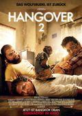 """""""Hangover 2"""" Kinoplakat"""