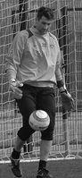 Bernd Meier beim Training von Borussia Dortmund (2006) Bild: wikipedia.org