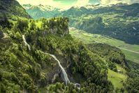 Natur & Landschaft (Symbolbild)