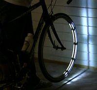 Revolights: neues Beleuchtungssystem mit futuristischem Look. Bild: Revolights