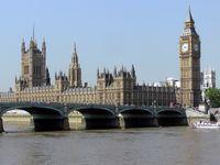 Parlament des Vereinigten Königreichs