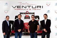 Bild: Formel E der FIA