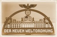 Diktaturen kommen und gehen (Symbolbild)