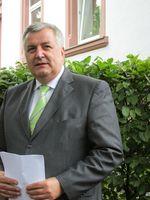 József Czukor (2014)  Bild: Stefan Flöper Lizenz: CC BY-SA 3.0 - de.wikipedia.org