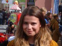 Luisa Neubauer, 2019