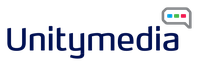 Logo der Unitymedia GmbH