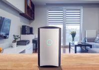 """Bitdefender Box ist eine Hardware-Lösung für das Smart Home und schützt den kompletten Haushalt vor Cyber-Gefahren. Bild: """"obs/Bitdefender"""""""