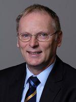 Jochen Homann, Präsident der Bundesnetzagentur. Bild: Bundesnetzagentur
