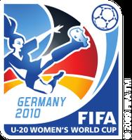 U-20-Fußball-Weltmeisterschaft der Frauen 2010