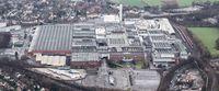 Adam Opel AG Werk Bochum: Luftaufnahme 2014