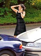 Unfall: Das Selfie wird in diesem Fall sehr teuer. Bild: pixelio.de, GTÜ