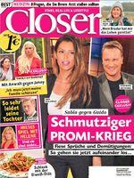 "Bild: ""obs/Bauer Media Group, Closer/Closer"""