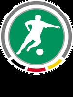 Logo 3. Fußball-Liga