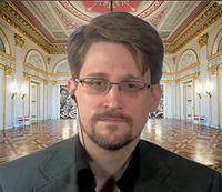 Edward Snowden (2019)