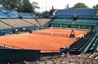 Rochusclub Düsseldorfer Tennisclub e. V., Düsseldorf, Germany (Centre-Court I)