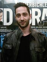 """Denis Moschitto (Premiere von """"Brand"""" im Wiener Gartenbaukino, 2011)"""