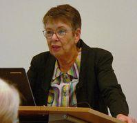 Barbara Schock-Werner (2018)