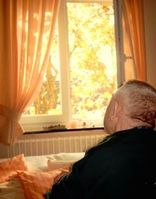 Altern: Ernährung und Sport entscheidend. Bild: pixelio.de, Damaris