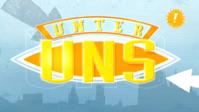 """Neues """"Unter Uns""""  Logo"""