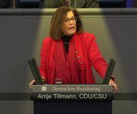 Antje Tillmann (2018)