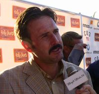 David Arquette (2010)