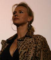 Die deutsche Schauspielerin Veronica Ferres bei einer Filmpremiere im April 2007 in München. Bild: Alexander Hauk