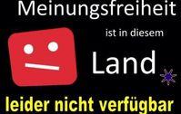 Zensur, weil die Hassposts Anzeigenpflicht nur einseitig gemeint ist und willkürlich ausgelgt wird? (Symbolbild)