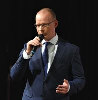 Matthias Höhn (2017)
