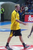 Lucas Clayton Sikma (2015), Archivbild