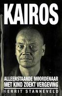 """Cover """"Kairos"""" von Gerrit Stanneveld"""