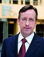 Dr. Reinhard Göhner Bild: Bundesvereinigung der Deutschen Arbeitgeberverbände