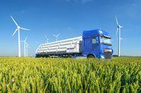 In der industriellen Versorgung mit grünem Wasserstoff verfügt Messer über internationale Erfahrungen.  Bild: Messer Group / Getty Images Fotograf: pidjoe