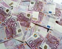Geldscheine: sicherer als App-Konkurrenz. Bild: pixelio.de, Andrea Damm