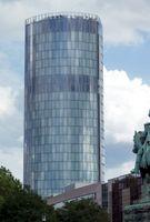Sitz der EASA im Kölntriangle in Köln