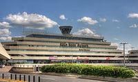 "Flughafen Köln/Bonn ""Konrad Adenauer"". Bild: Raimond Spekking / de.wikipedia.org"