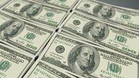 Dollar (Symbolbild)
